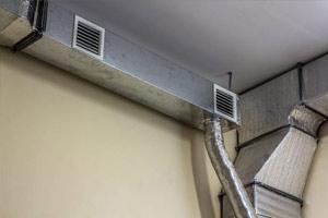 Residential Water Damage Restoration